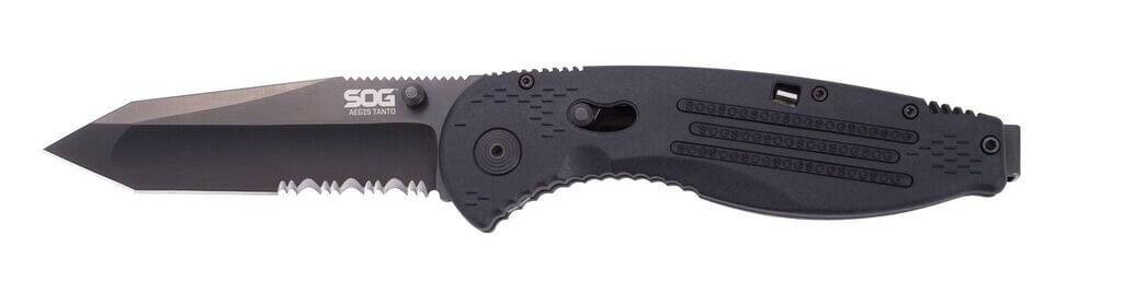 SOG flash 2 knife