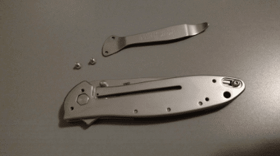 kershaw review