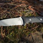 gerber camping knife