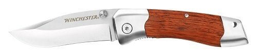 winchester folding pocket knife